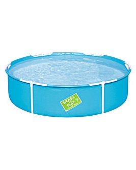 Bestway My First Steel Frame Pool
