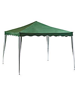 Pop Up Polyester Gazebo 2M X 2M