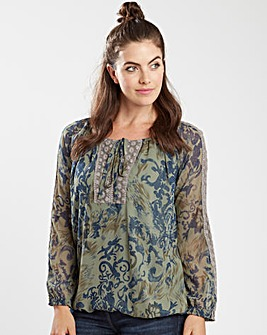 Joe Browns Wanderlust Blouse