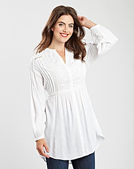 Joe Browns Throw It Anywhere Blouse