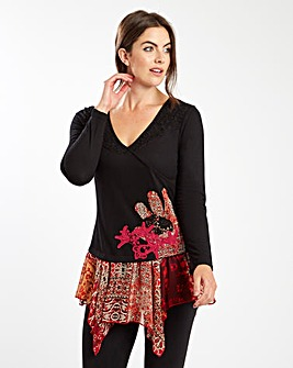 Joe Browns Irresistible Tunic