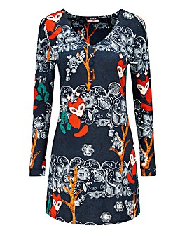 Joe Browns Funky Fox Tunic