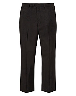 Jacamo 2 Button Fashion Pant Long 33inch