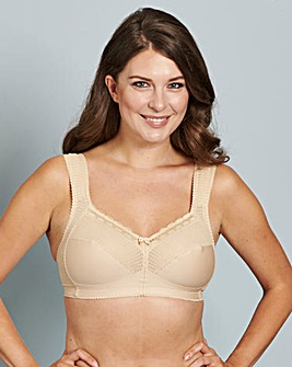 Miss Mary Non Wired Skintone Comfort Bra