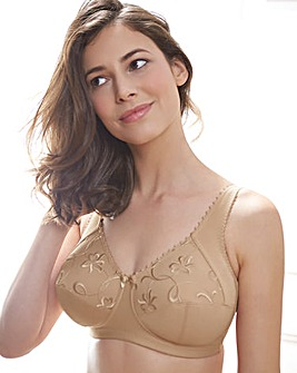 Royce Grace Non Wired Bra
