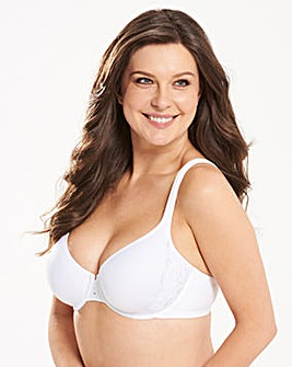 Berlei T Shirt Wired White Spacer Bra