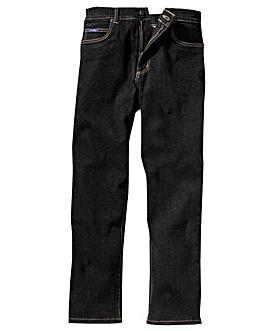 UNION BLUES Straight Denim Jeans 27in
