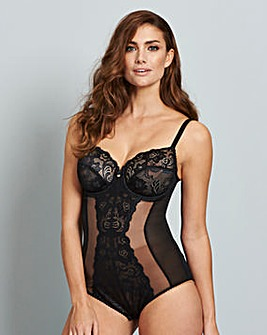 Gossard Gypsy Black Bodyshaper