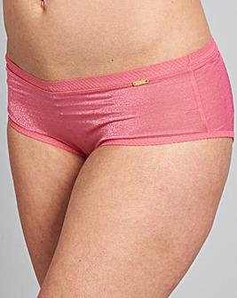 Gossard Glossies Pink Shorts