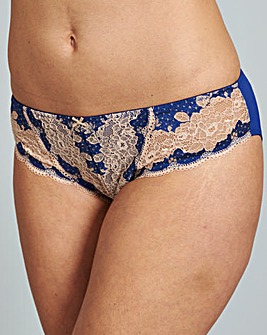 Panache Clara Royal Blue Briefs