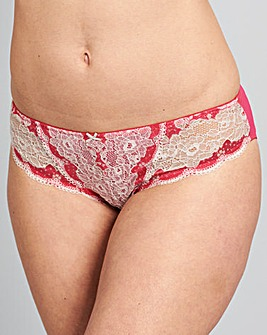 Panache Clara Pink Briefs
