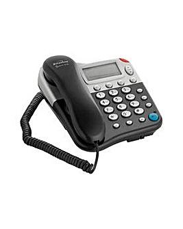Binatone Spirit Corded Desk Telephone