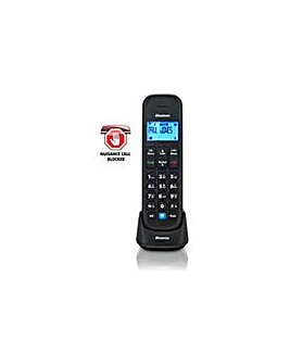 Binatone Call Blocker Cordless Telephone