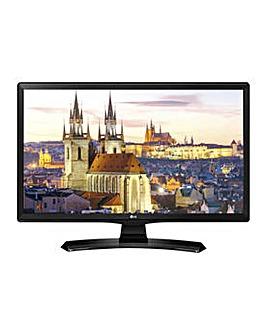LG 24MT49DF 24 Inch HD Ready TV.