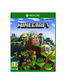 Minecraft Super Plus Pack Xbox One