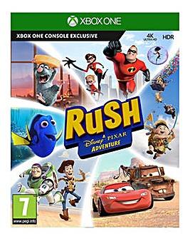 Disney Pixar Rush Xbox One