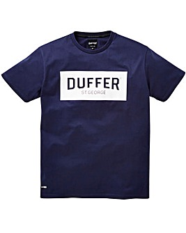 Duffer Bracknall T-Shirt Long