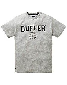 Duffer Pinner T-Shirt Regular