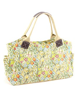 William Morris Tote Bag