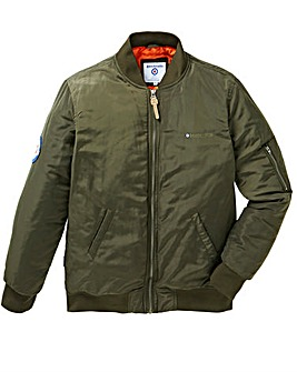 Lambretta MA1 Bomber Jacket Regular