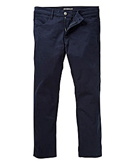 French Connection 5 Pocket Chino 33in