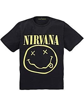Nirvana T-Shirt Regular