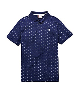 Fenchurch Frederick Polo Regular