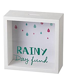 Rainy day Fund Money Bank