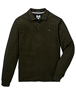 Weekend Offender Nicholson Polo