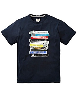 Weekend Offender Cassettes T-Shirt