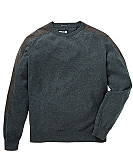 Weekend Offender Lucas Knitter Jumper