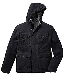 Timberland Isolation Cruiser Jacket