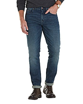 Timberland Sargent Lake Slim Jeans 32 In