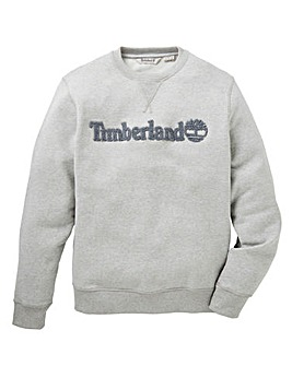 Timberland River Crew Neck Sweat