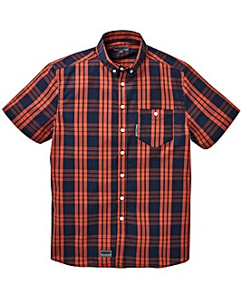 Voi Graze Check Shirt Reg