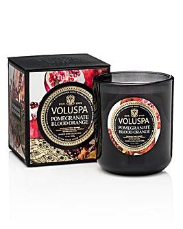 Voluspa Pomegranate Blood Orange Candle