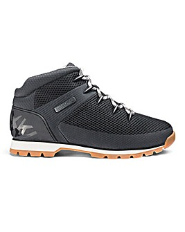Timberland Euro Sprint Fabric Boots