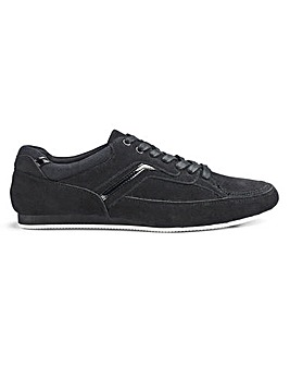 Flintoff By Jacamo Low Profile Trainers