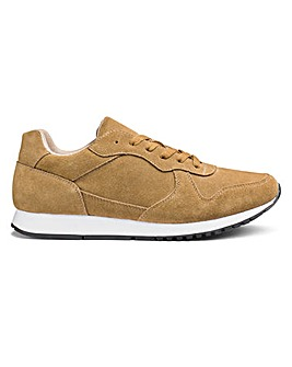 Suede Classic Trainers Extra Wide Fit
