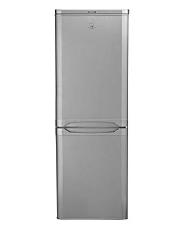 Indesit Combi Fridge Freezer