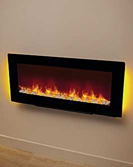 Be Modern Amari 2kw Electric Fire