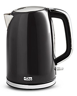 JDW Jug Kettle Black