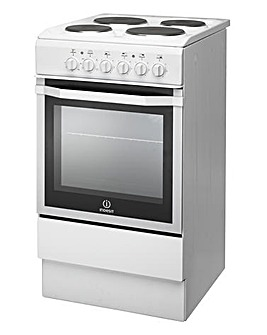 50cm Electric Single Oven Installation
