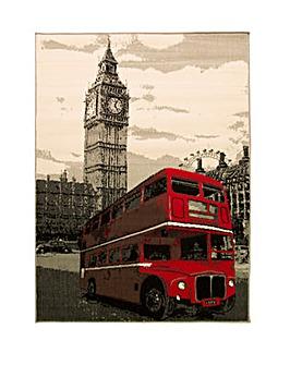 London Design Rug