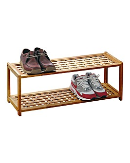 Premier Housewares Shoe Rack