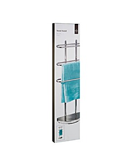 Premier Housewares Towel Stand