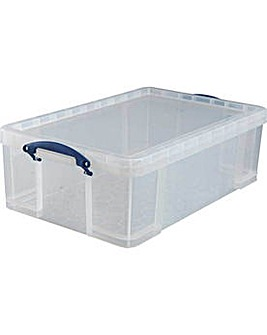 50L Really Useful Plastic Storage Box