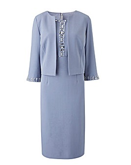 Joanna Hope Dress and Jacket