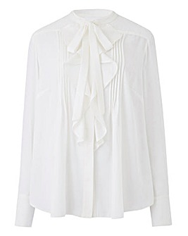 Joanna Hope Frill Detail Blouse