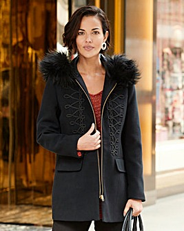 Joanna Hope Coat